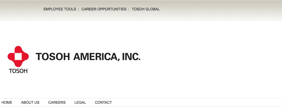 TOSOH GROUP AMERICA